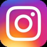 Кнопка для социальной сети instagram