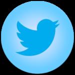 Кнопка для социальной сети twitter