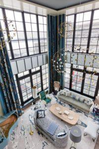 Картинка с примером чистых окон