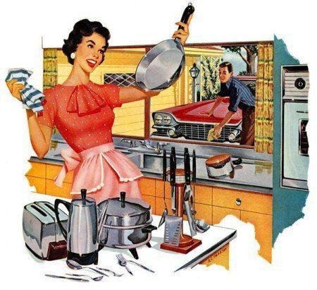 Картинка для статьи про уборку