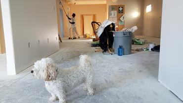 уборка после ремонта могилев